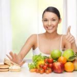 Диета для похудения для женщин