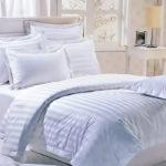 Постельное белье как элемент декора спальной комнаты