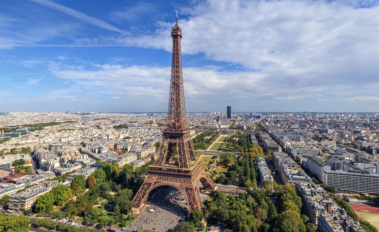 5 веских причин приехать во Францию
