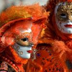 Карнавалы, которые нельзя пропустить