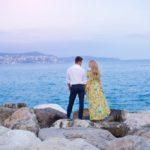 Сколько стоит медовый месяц в Ницце