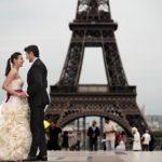 Свадьба за границей — организуем самостоятельно
