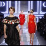Почему Париж считается центром мировой моды