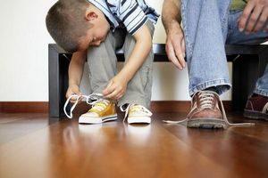 Приметы про одежду и обувь