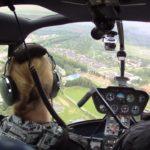 Экскурсия на вертолете: что надеть?