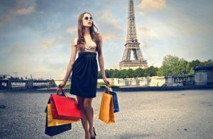 Особенности стиля француженок