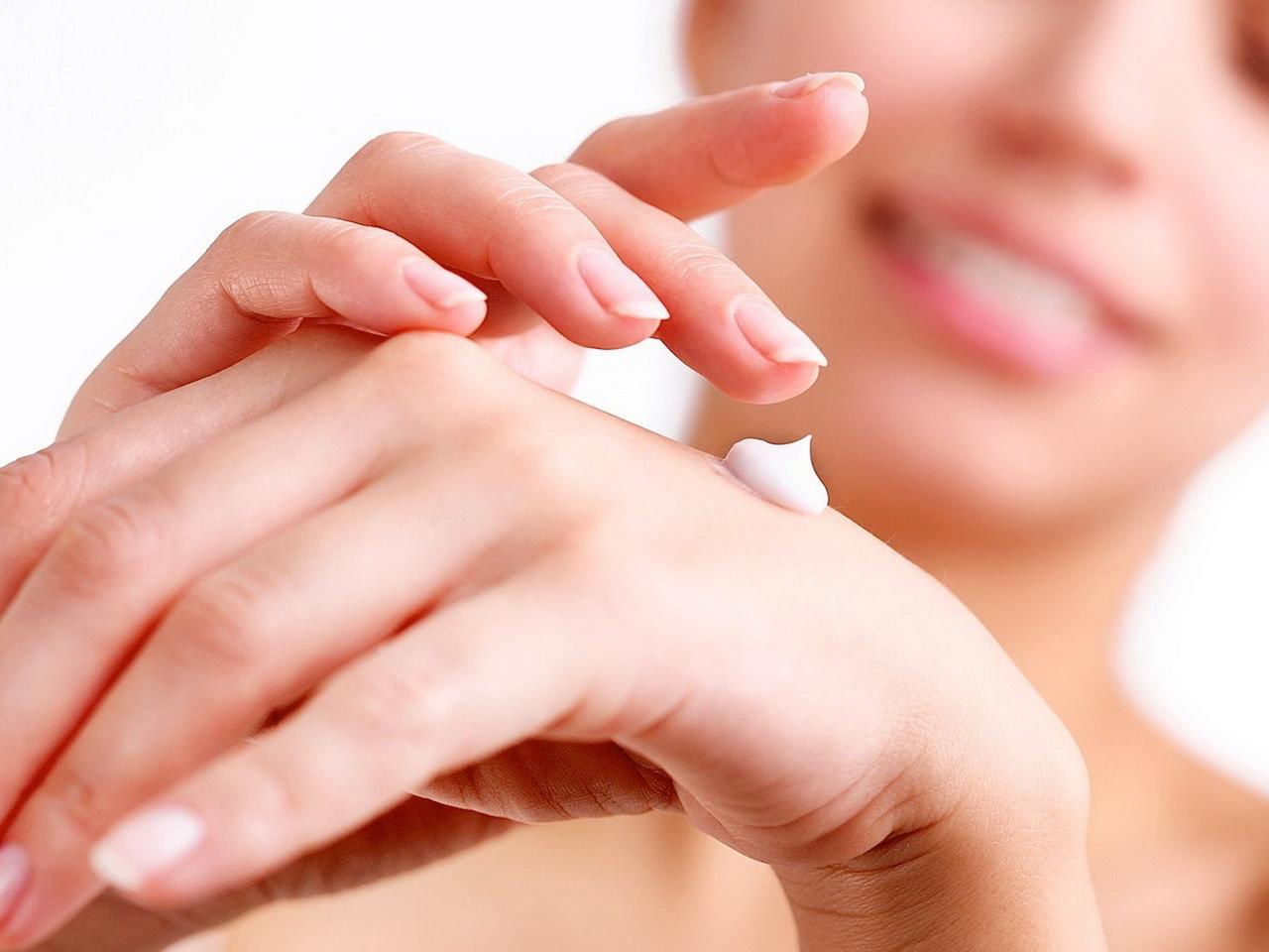 Здоровье и красота рук