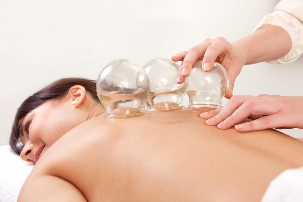 Показания и противопоказания к проведению баночного массажа