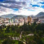 Свадебный тур, Отдых в Эквадоре