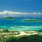 Свадебный тур, Сент-Китс и Невис