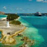 Свадебный тур, Багамские острова