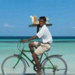 Свадебный тур, Отдых на Мальдивских островах