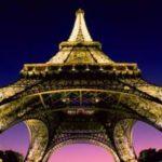 Свадебный тур, Туры во Францию