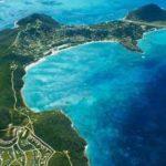 Свадебный тур, Сен-Винсент и Гренадины